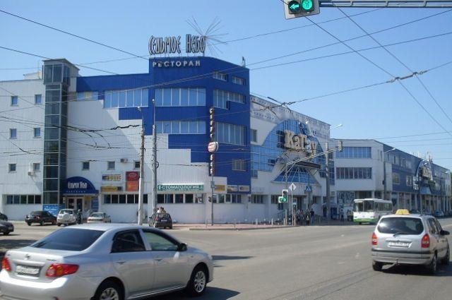 В отеле на улице Гагарина все работы по подключению завершены.