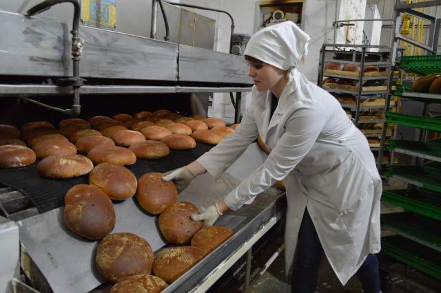 Цены нахлеб встолице возрастут еще на20% - руководитель «Киевхлеба»