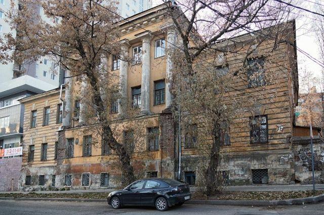 Туристический портал города Воронежа