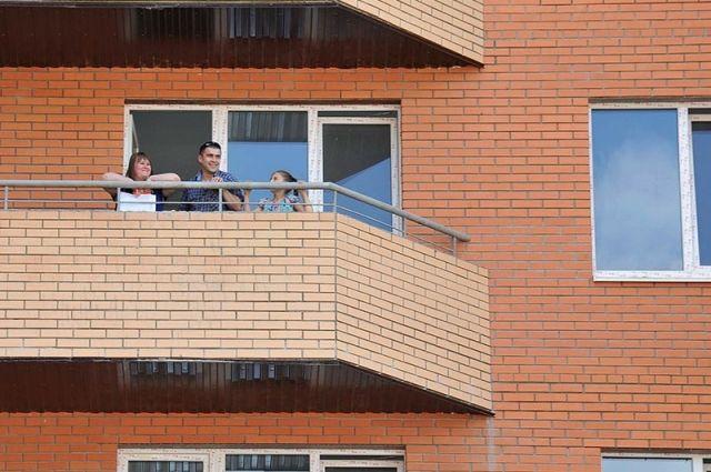 На Ямале в приоритете строительство жилья