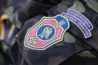 В Одессе напали на военнослужащего Нацгвардии