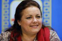 Елена Цыплакова. 2004 г.