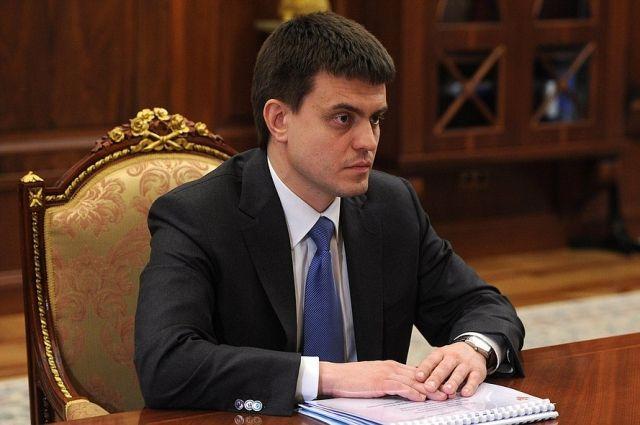 Руководитель ФАНО призвал неверить некоторым данным оего назначении губернатором Красноярского края