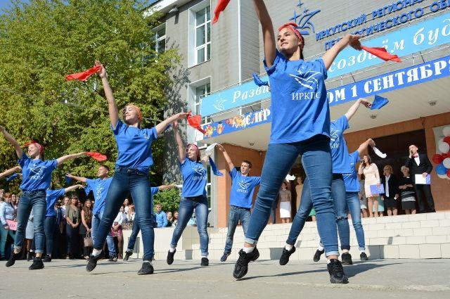 В 2017 году отделение начальных классов отмечает 80-летие со дня своего образования, а отделение физической культуры празднует свой 50-летний юбилей.