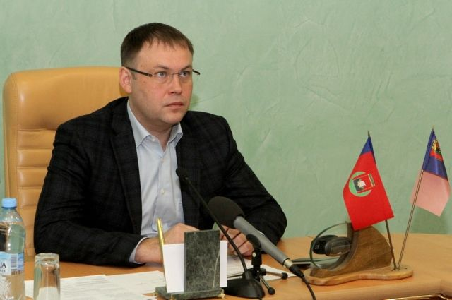 Илья Середюк принял решение увеличить финансирование предприятий благоустройства.