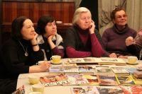 В Калининском округе откроют досуговый центр для пенсионеров