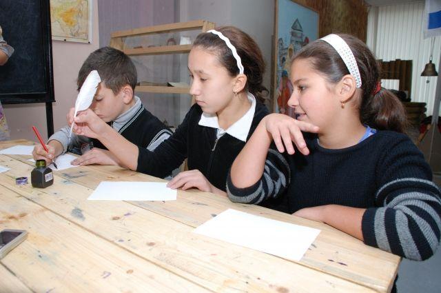 Тюменские школьники примут участие во Всероссийском конкурсе сочинений