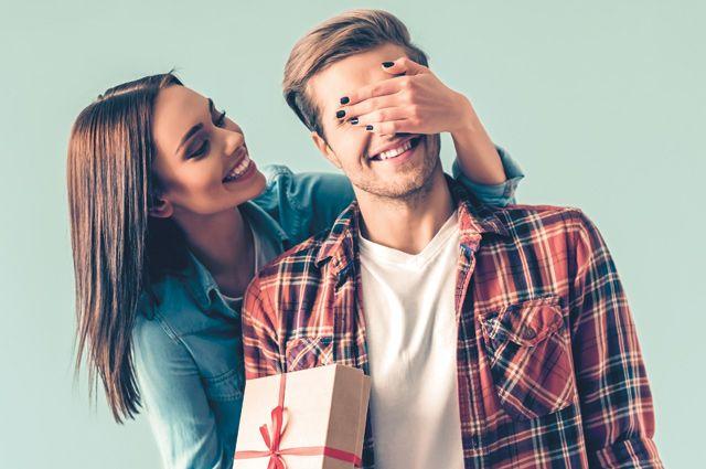 Комплименты и подарки. Зачем нужно баловать мужчин? - Real estate