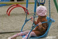 Многодетная мать из Калининграда не заметила пропажи семи детей.