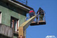 Калининградский суд оштрафовал УК за затопленные квартиры жильцов дома.