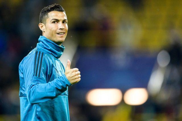 """Криштиану Роналду: «Незнаю, когда продлю договор с""""Реалом""""»"""