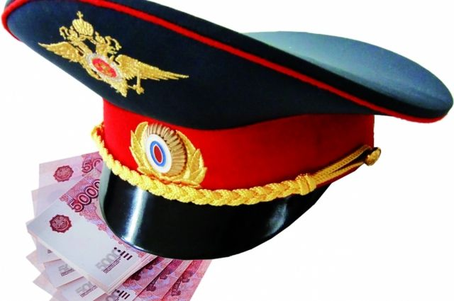 Зазакрытие уголовного дела дознователь милиции вБашкирии потребовала 104 тысячи руб.