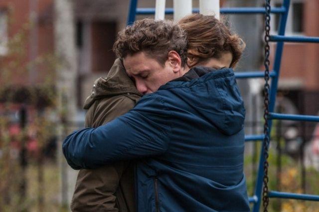 Фильм о разрыве отношений получился историей о любви.