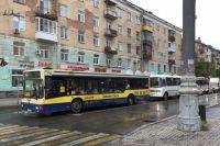 Сейчас стоимость проезда в городском транспорте Перми составляет 20 рублей.