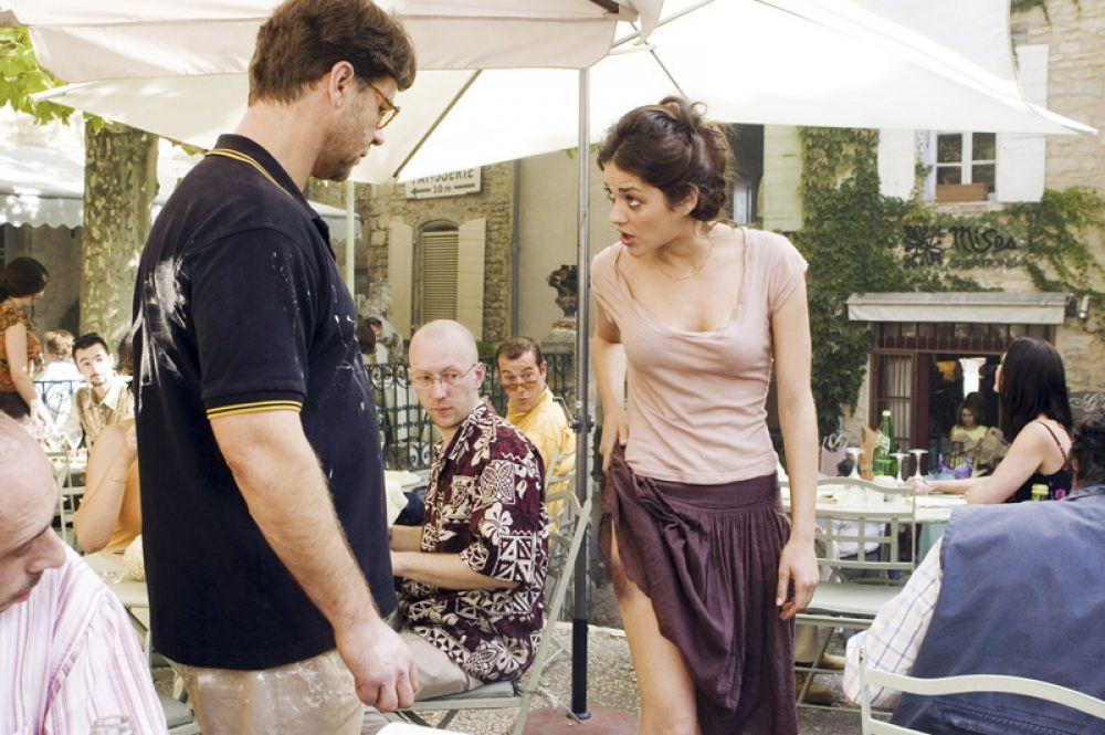В 2006 году снялась в романтической комедии Ридли Скотта«Хороший год», в которой Котийяр сыграла одну из главных ролей в паре с Расселом Кроу.
