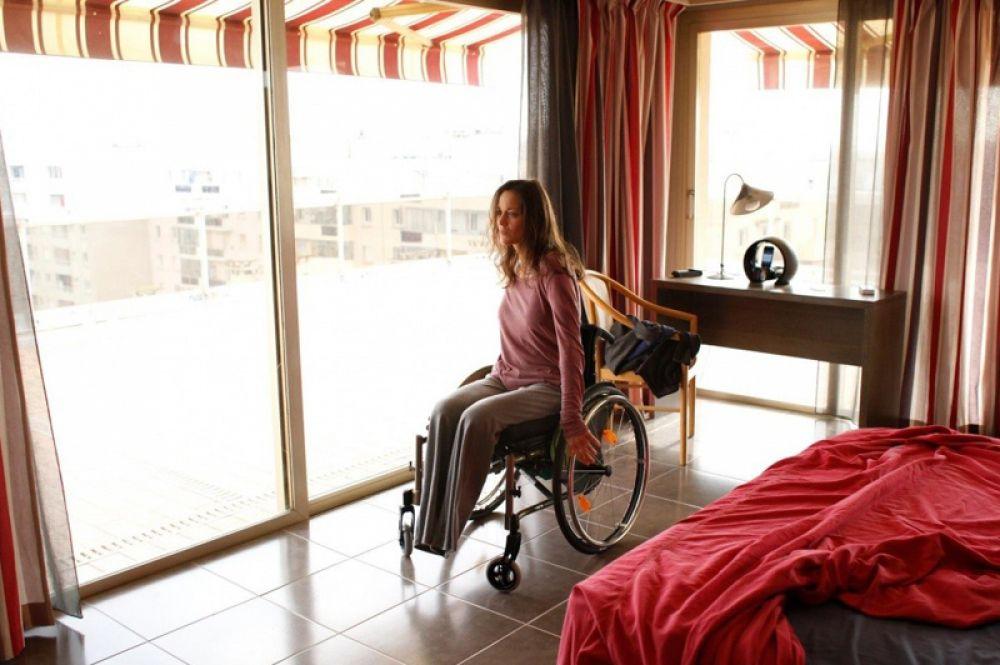В 2012 году Котийяр снялась в драме «Ржавчина и кость», где сыграла девушку по имени Стефани, которая в результате трагедии остается без ног.