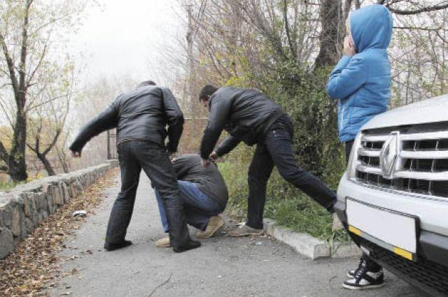 ВПрикамье банда громил устроила массовое избиение вобщежитии