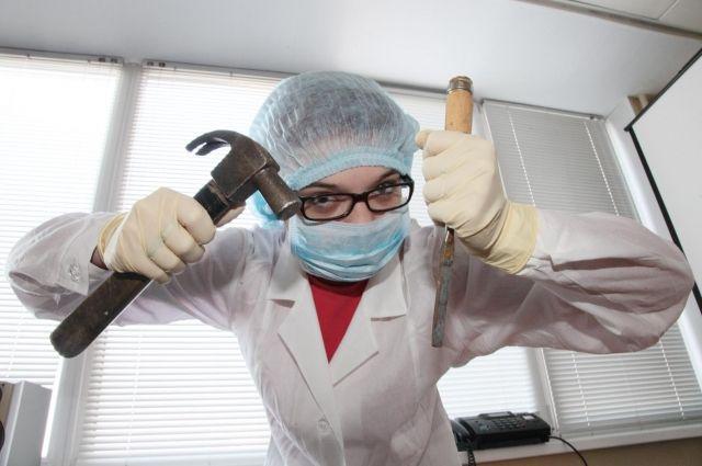 Тюменские мужчины 24-35 лет боятся стоматолога