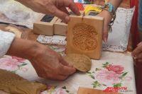 «Делаем имбирные пряники»: в Тюмени трудные подростки научатся росписи