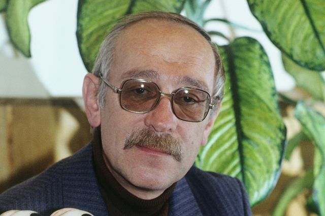 Андрей Меньшиков КВН скончался: причина смерти основоположника КВН, фото