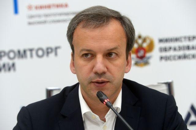 Дворкович иАбэ обсудили российско-японское сотрудничество