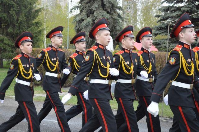 Заводоуковский краеведческий музей представит выставку для кадетов