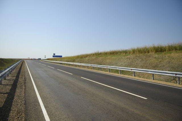 ДТП произошло на 1097 километре трассы Р-255.