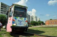 80 млн рублей выделили в Омске на общественный транспорт.