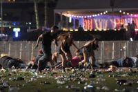 В Лас-Вегасе расстреляли зрителей во время концерта: есть пострадавшие