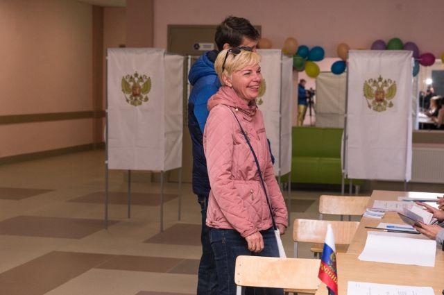 ОБСЕ подготовила миссию кпрезидентским выборам в Российской Федерации