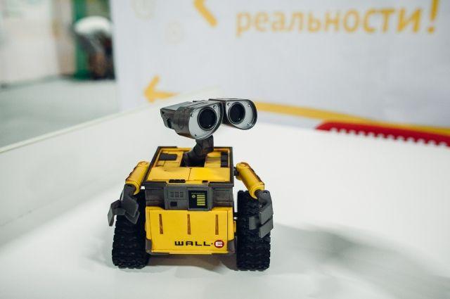 «Робополис»– это возможность уже сейчас увидеть будущее своими глазами и потрогать своими руками.