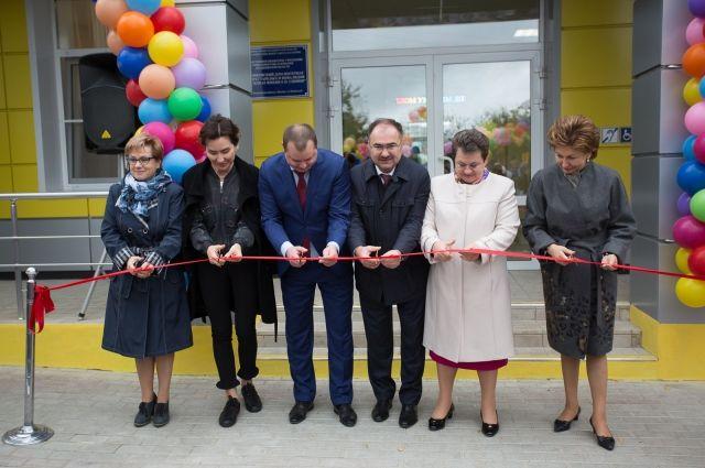 Открытие дома престарелых в муроме продажа частных домов в новой москве