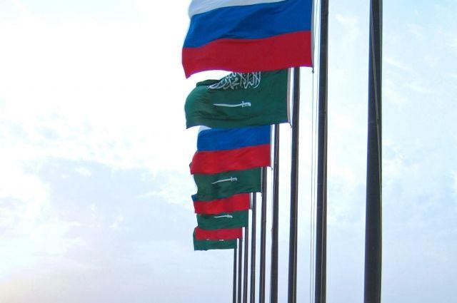 КомпанииРФ получат договоры отSaudi Aramco— руководитель РФПИ
