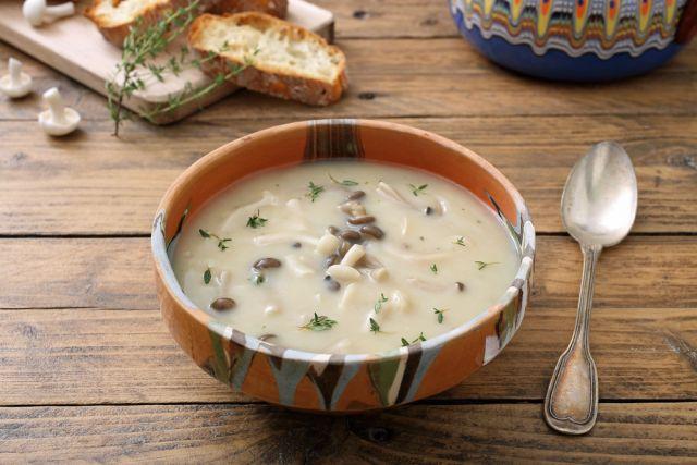 какую порцию супа можно на диете