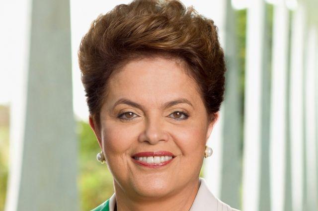 Экс-президент Бразилии выступит намеждународном консилиуме вПетербурге