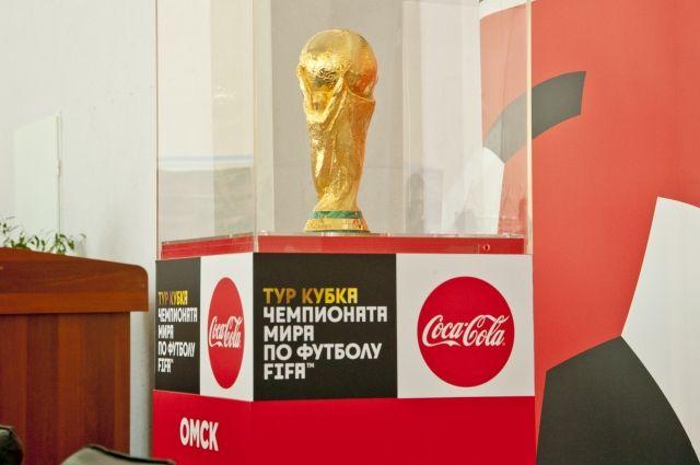 Пензенцам предоставилась уникальная возможность - увидеть легендарный трофей.