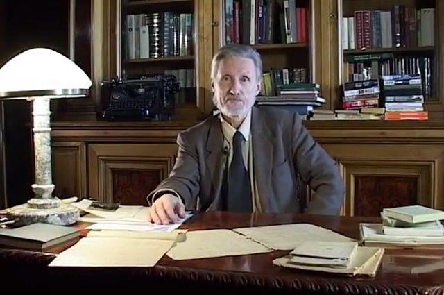 Николай Николаевич Браун.