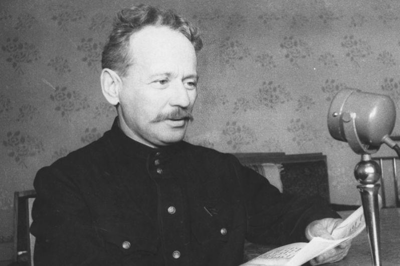 1965 год, Михаил Александрович Шолохов. Нобелевская премия в области литературы «за художественную силу и цельность эпоса о донском казачестве в переломное для России время».
