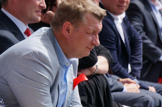 Пермского экс-министра, арестованного закражу бюджетных млн, выпустили насвободу