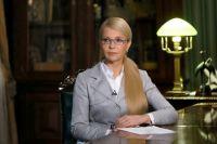 Юлия Тимошенко получила протокол о незаконном пересечении госграницы