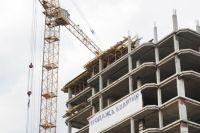 Строительство дома велось с привлечением денежных средств граждан.