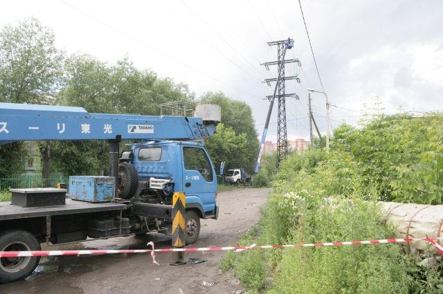 На ремонтную кампанию энергетики направили более 500 млн рублей.