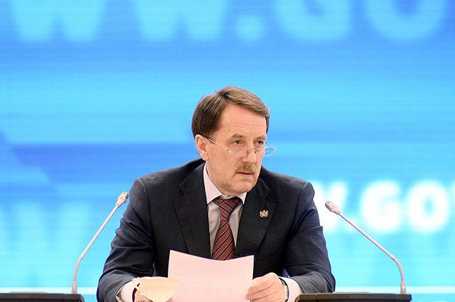 Воронежский губернатор позвал граждан города иобласти насубботники