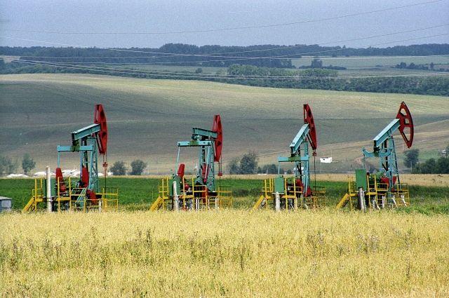 Минэнерго: Добыть баррель нефти в России стоит от 3 до 8 долларов