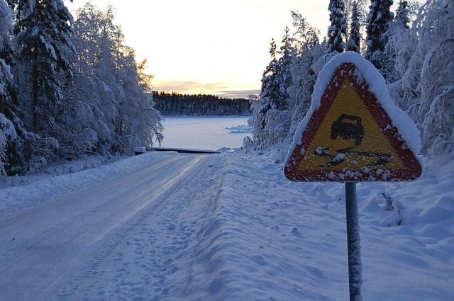 Вспышки наСолнце спровоцировали возвращение морозов двадцатого века