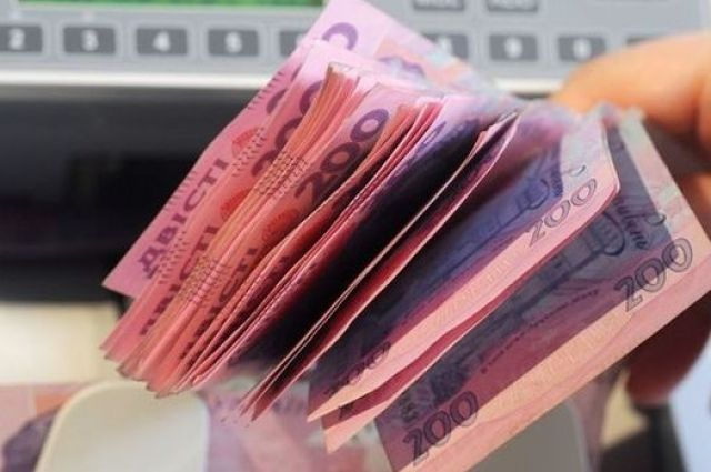 Кабмин решил поднять размер минимальной пенсии до1452 грн,— Розенко