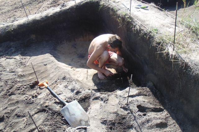 Ямальские археологи отправились на съезд в Алтайский край