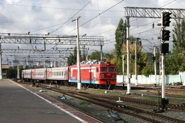 Наноябрьские праздники пустят дополнительные поезда Москва— Пенза