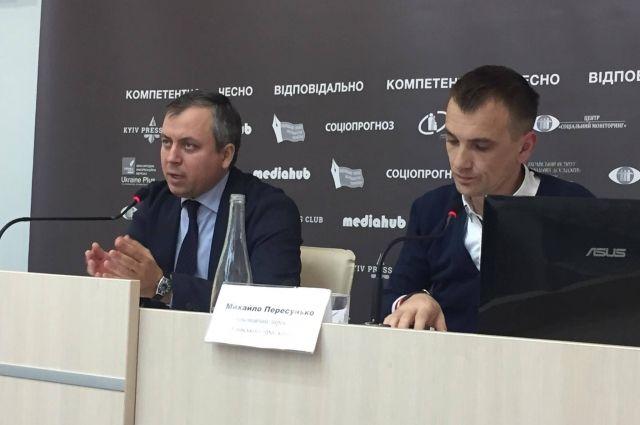 Социологическая сенсация: Тимошенко притормозила, «Оппоблок» упал