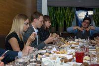 Встреча незнакомцев: в Тюмени состоялся настоящий еврейский ужин